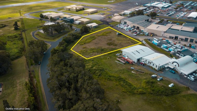 Strategically Positioned Development Site - Motivated Seller - Will Sell Prior to Auction!
