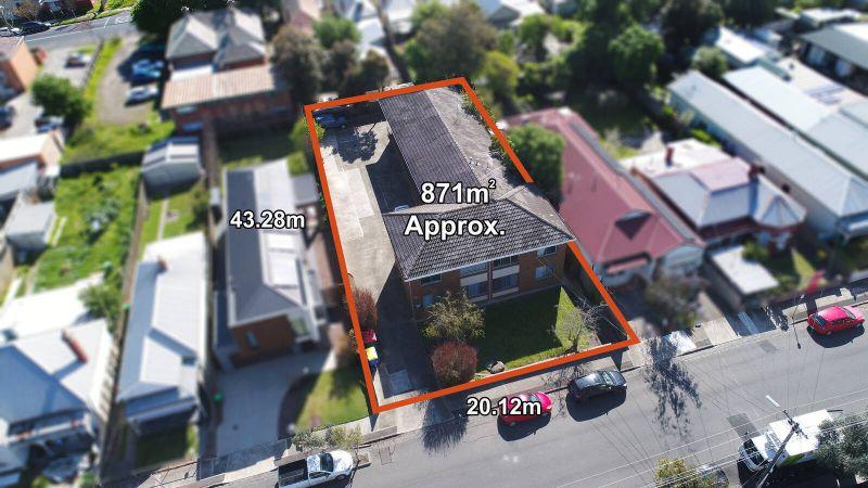 Footscray 1-10/32 Macpherson Street