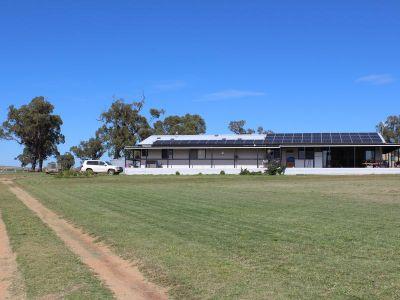 MERRIWA, NSW 2329