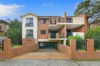 Huge 3 Bedroom Unit. New Carpet to Bedrooms. Sunny Balcony. Lock Up Garage plus Separate Car space. Great Location.