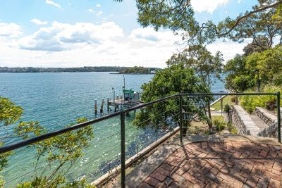 3/129 Darling Point Road, Darling Point