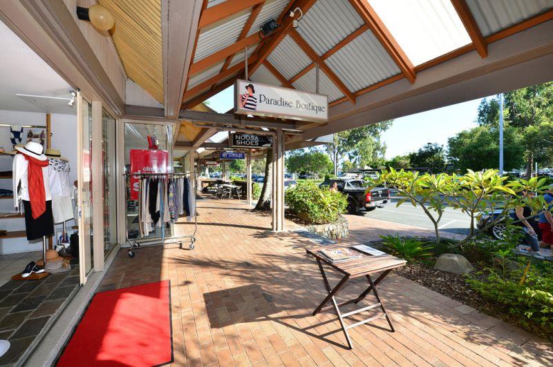 Gympie Terrace Retail / Cafe / Restaurant