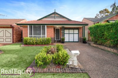 2 Gatley Court, Wattle Grove