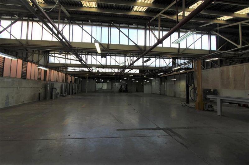 Impressive 2,176m² Industrial Premises