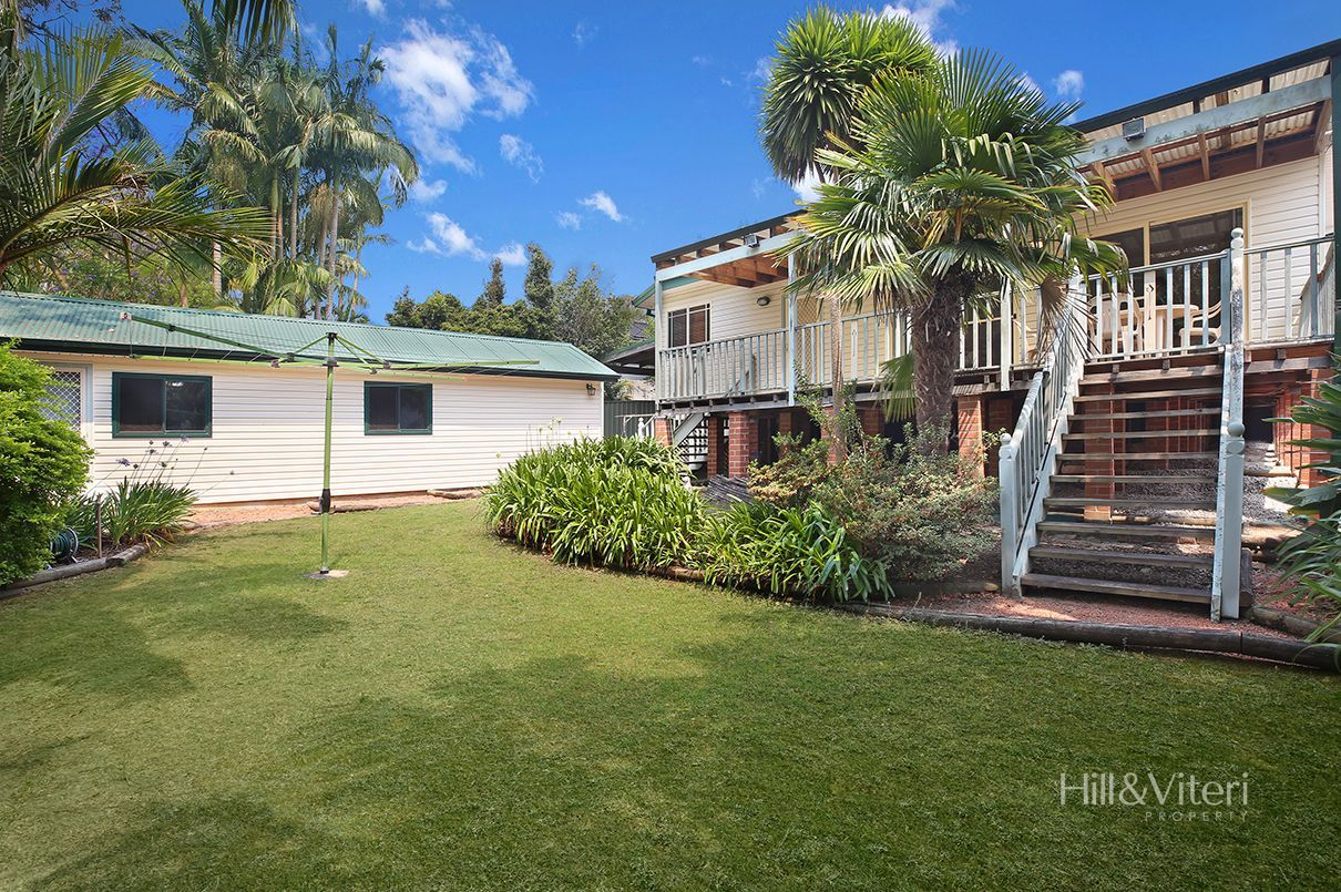 46 Forbes Crescent, Engadine NSW 2233