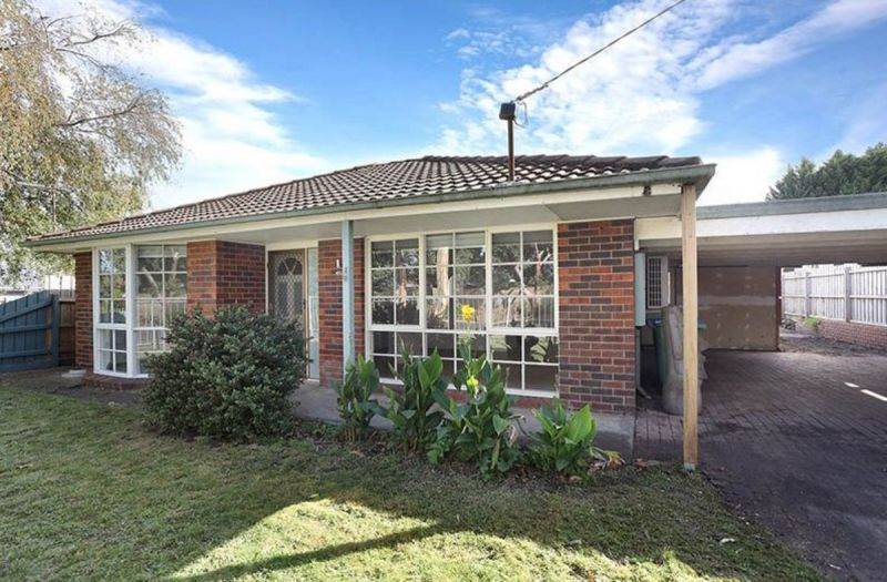 Affordable home in great location