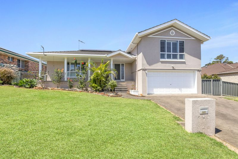 Dual Living, Family Home in Bonny Hills