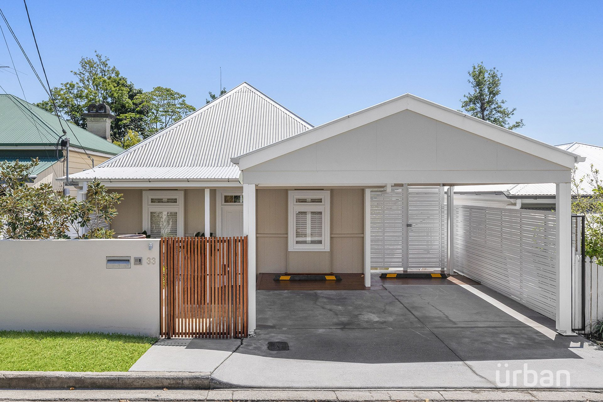 33 Agnes Street Auchenflower 4066
