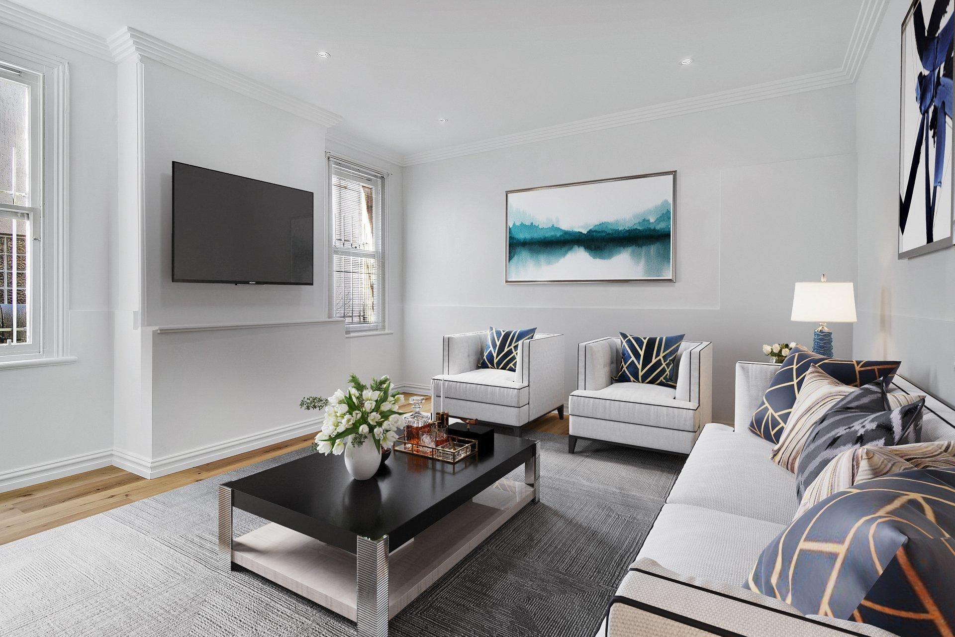 3/5 Bay View Street , Lavender Bay NSW 2060