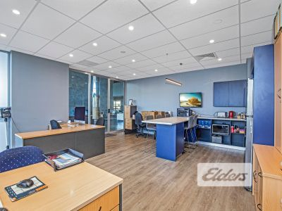 HIGH QUALITY BOUTIQUE OFFICE - INVEST OR OCCUPY!