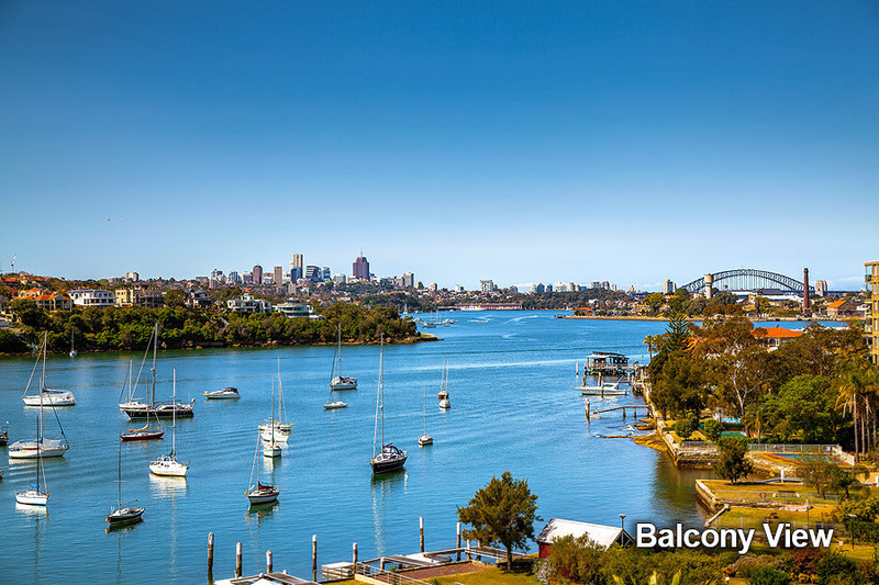 9/58 Wrights Road, Drummoyne