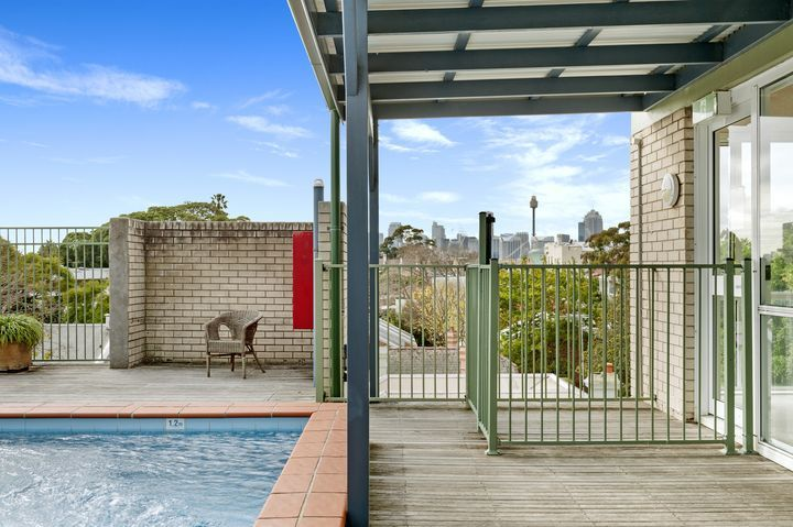 85/51 Hereford Street, Glebe