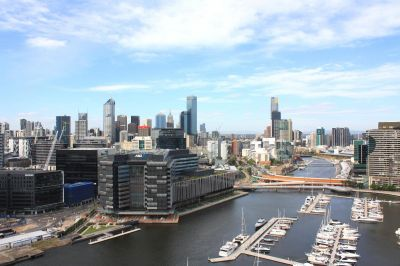 The epitome of lifestyle and luxury! Exclusive Sky Residence in Yarra Point