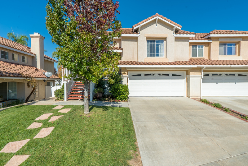 Immaculately Maintained Home!