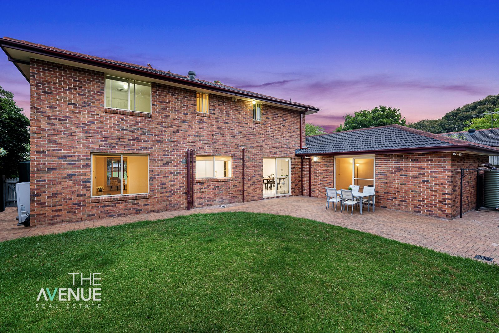 20 Oakhill Drive, Castle Hill NSW 2154