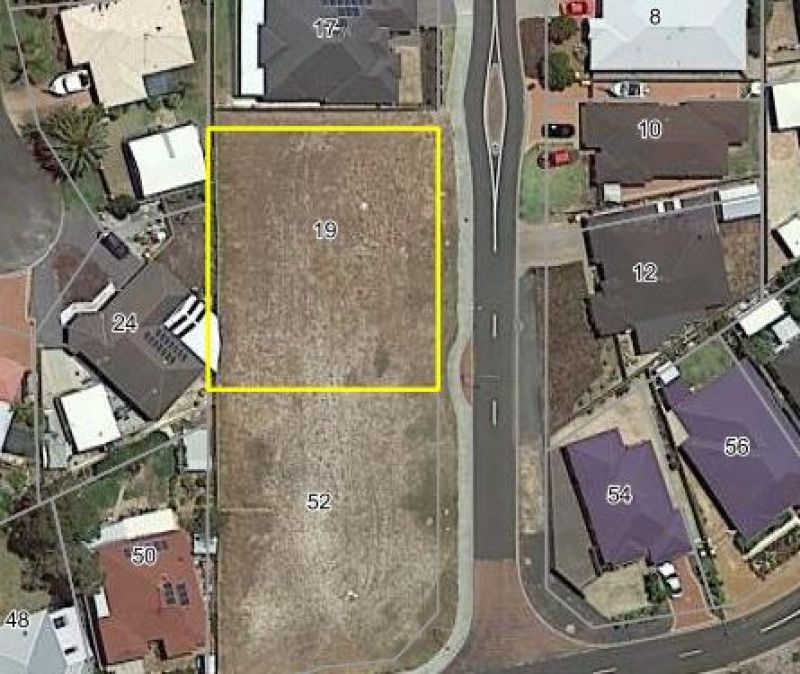 1155 m2 Prime Land in an ideal location
