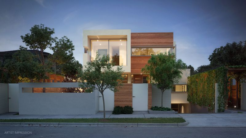 Luxury, Space, and the Brighton Lifestyle