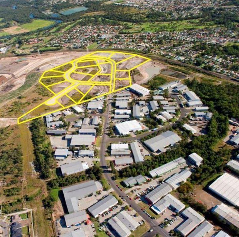 Cardiff Centra Industrial Estate