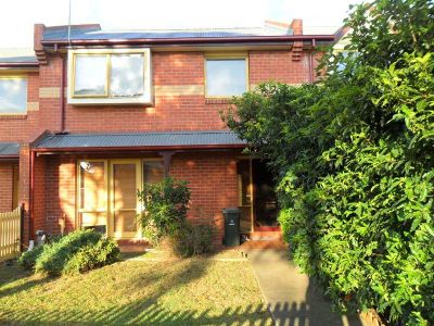 ** Light-filled modern three bedroom home