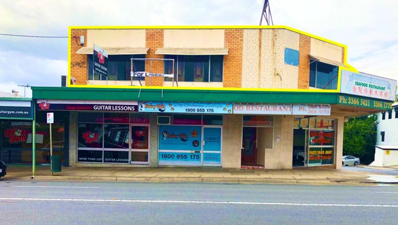 THE MOST AFFORDABLE OFFICE/RETAIL SPACE IN ASHGROVE!