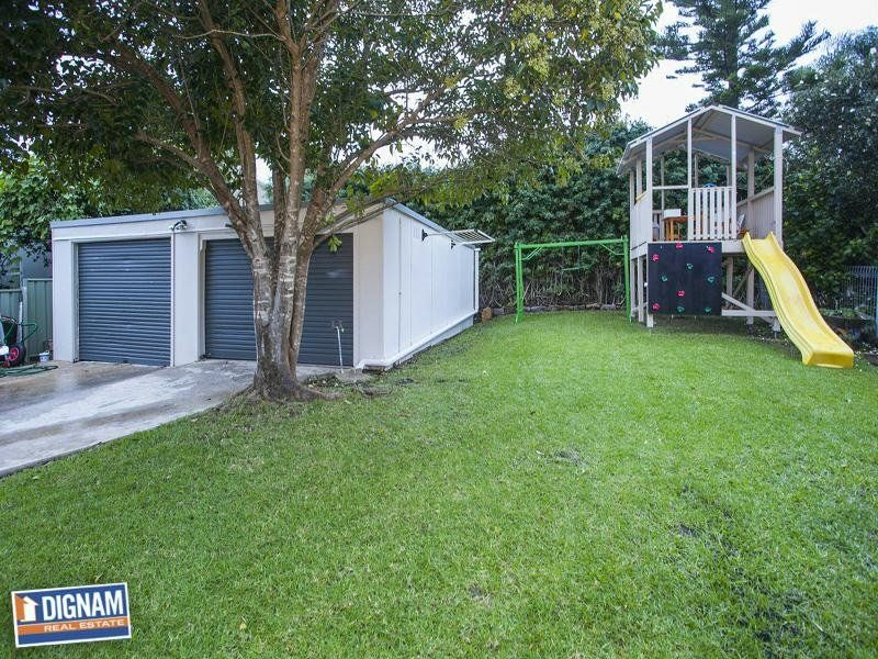 43 Gilmore Street, West Wollongong NSW