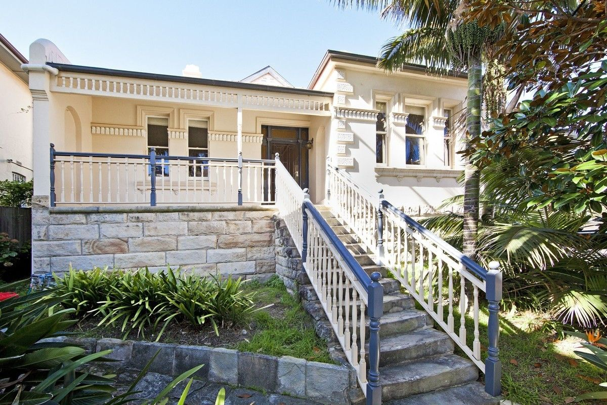 7 Cove Avenue Manly 2095