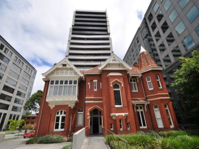Suits owner occupier or investor