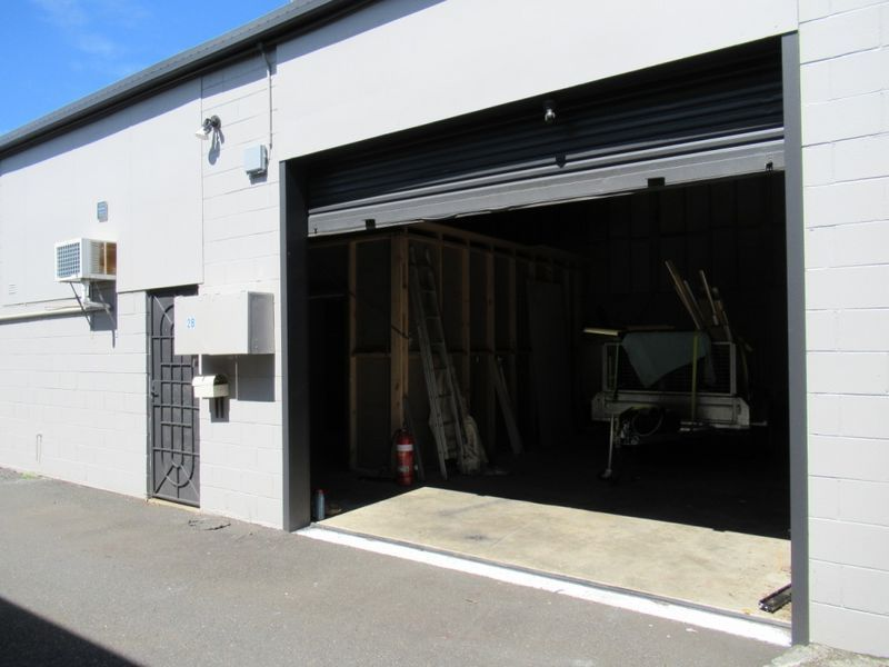 LEASED BY LJ HOOKER COMMERCIAL COFFS HARBOUR