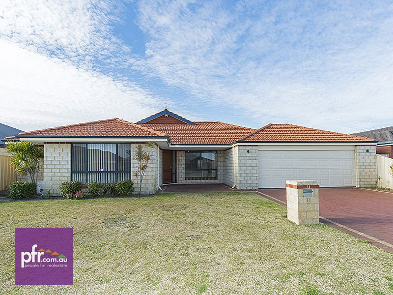 Real estate for lease 11 skiff way canning vale wa for E kitchens canning vale