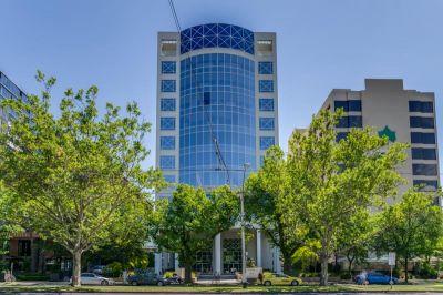 L'Oreal Building for/564 St Kilda Road, Melbourne