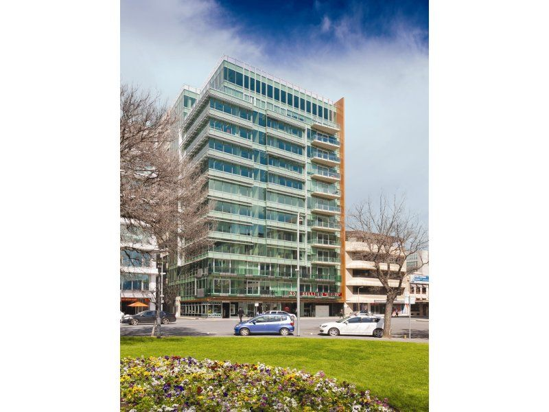 Leased Investment - ASX Listed Public Company