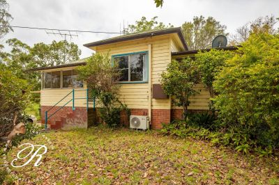 97 Kings Creek Road, Krambach