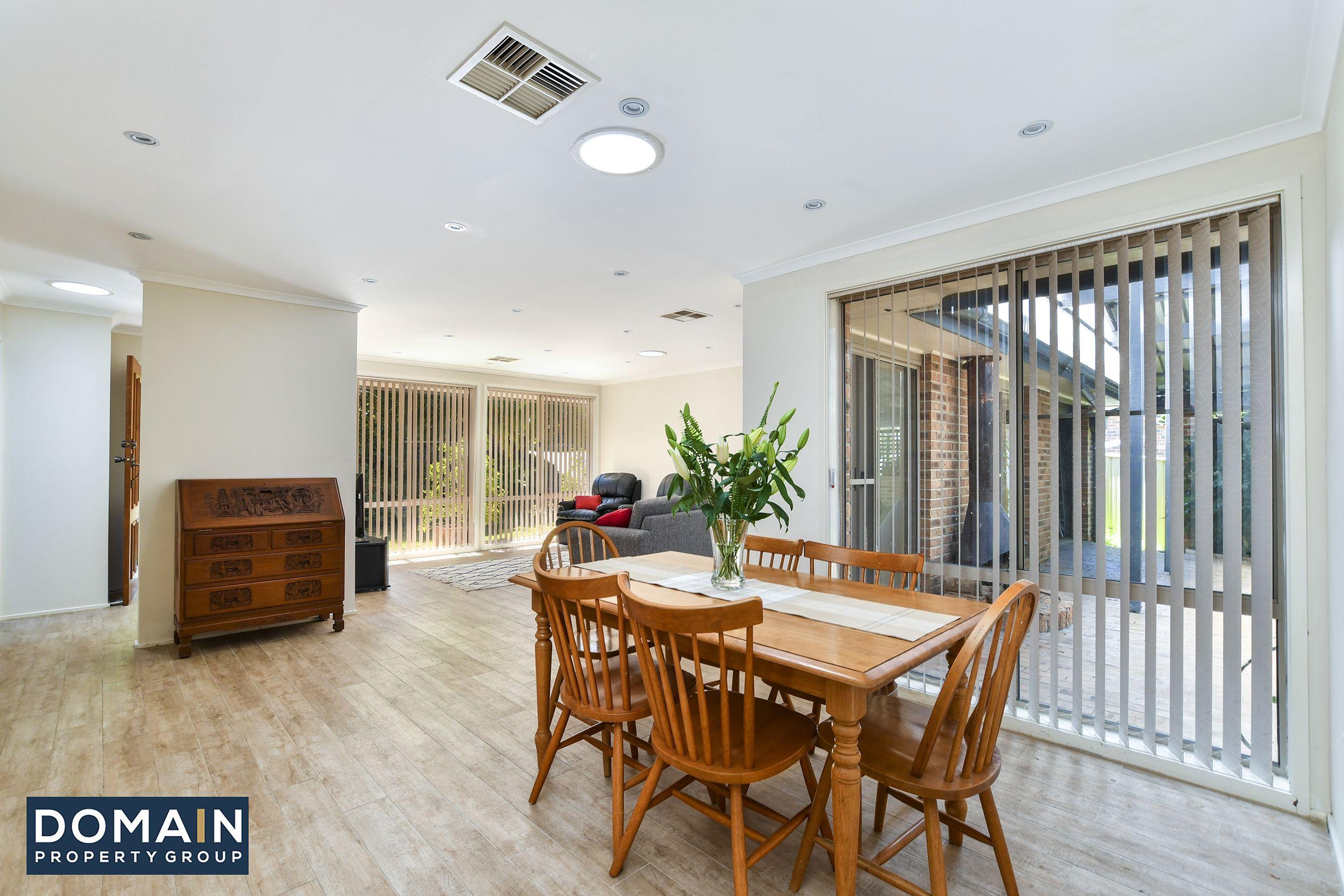 6 Lalor Terrace Narara 2250