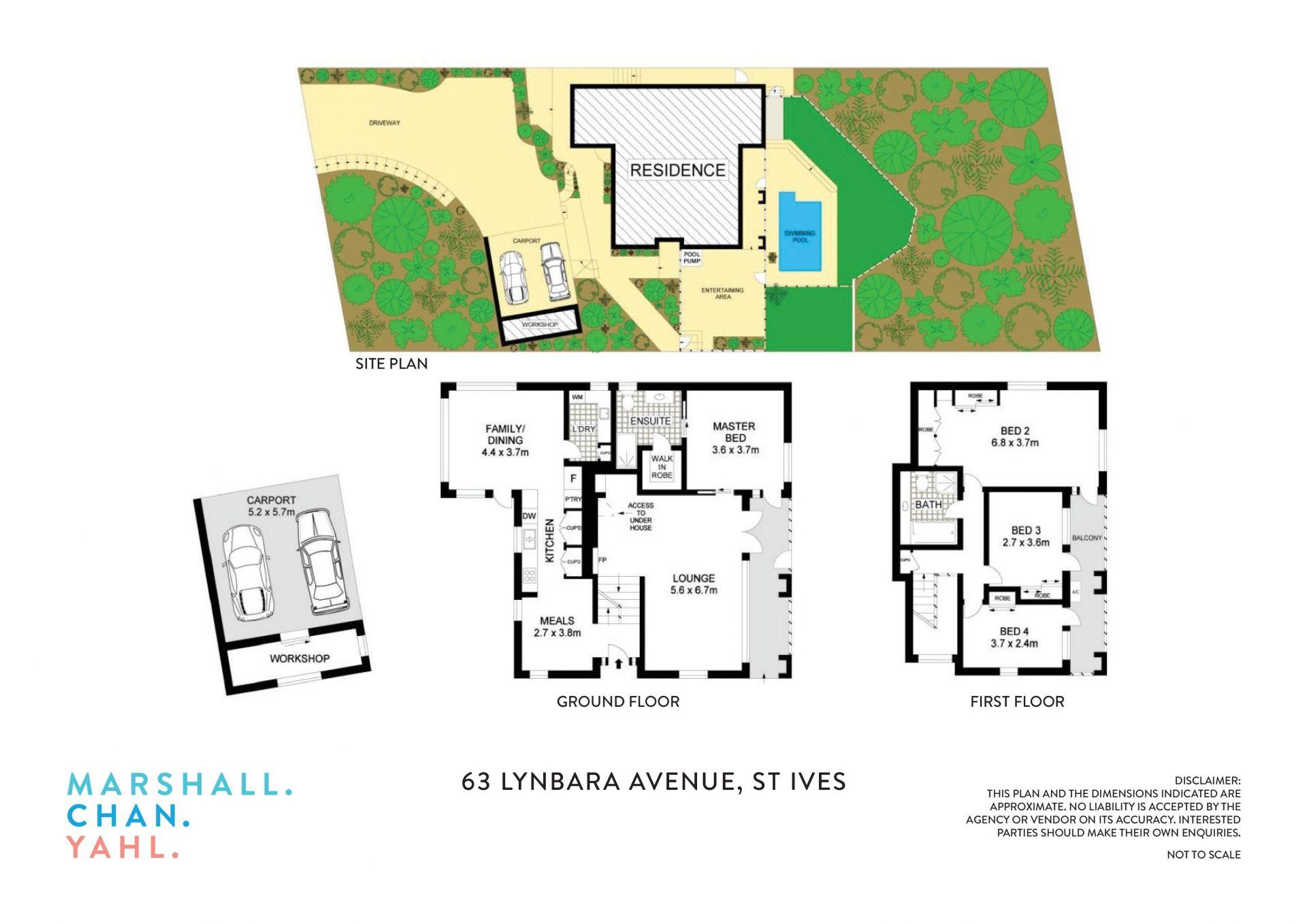 63 Lynbara Avenue St Ives 2075