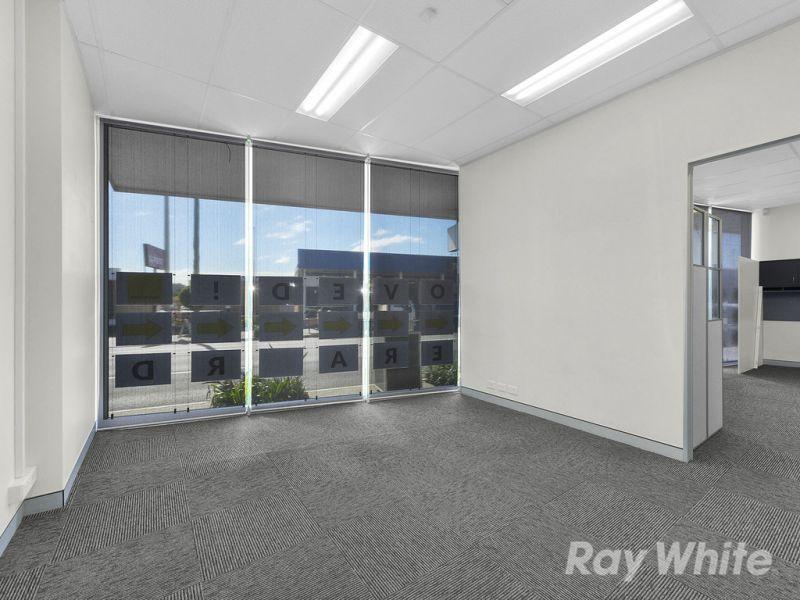 120m2 Alderley Office / Retail