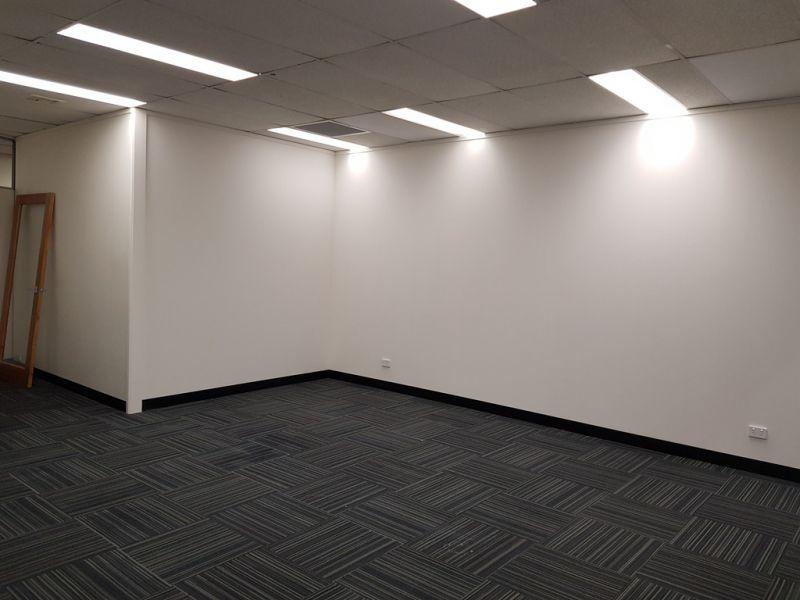 Boutique Office Spaces