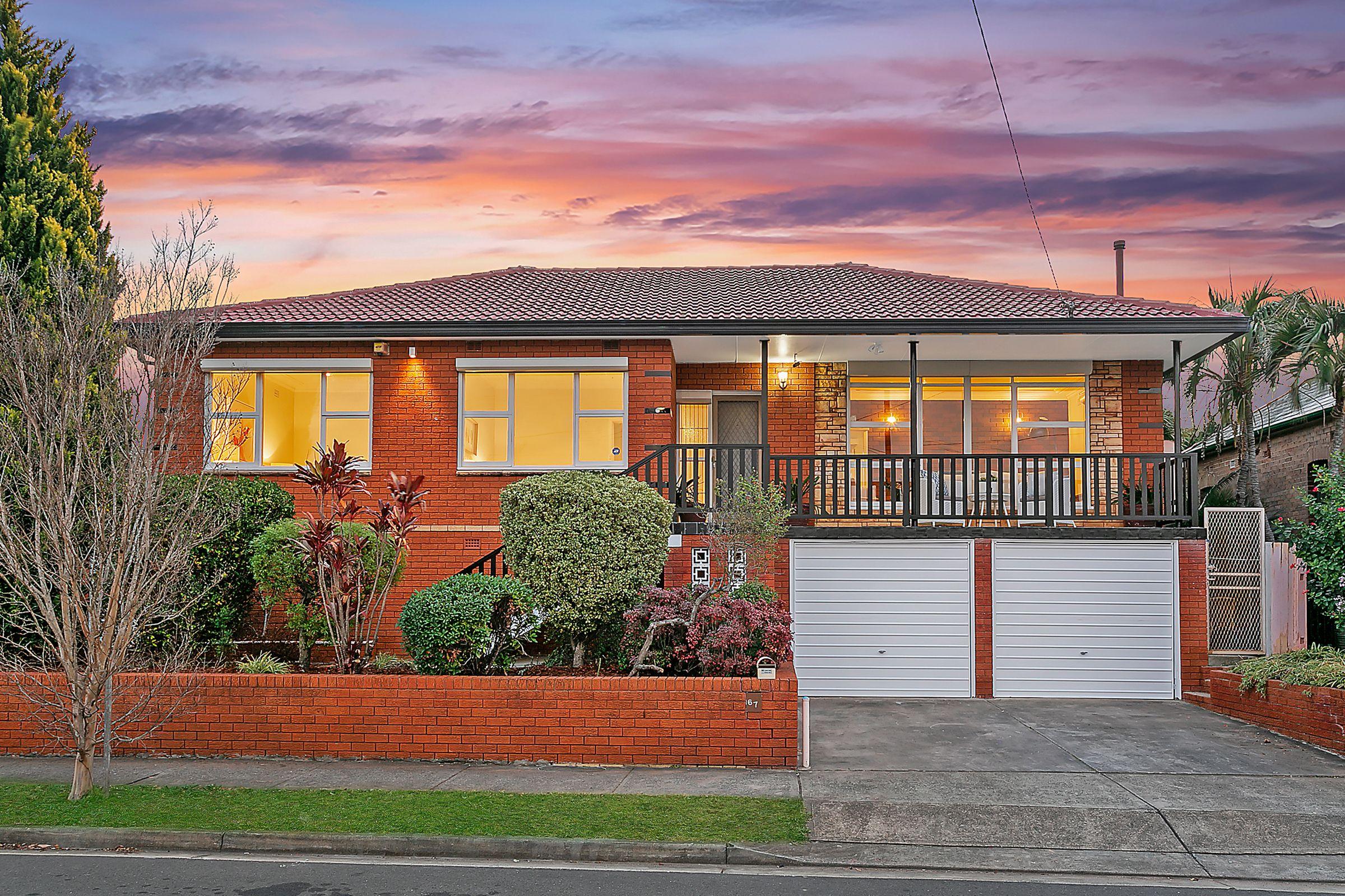 67 Greenhills Street, Croydon NSW 2132
