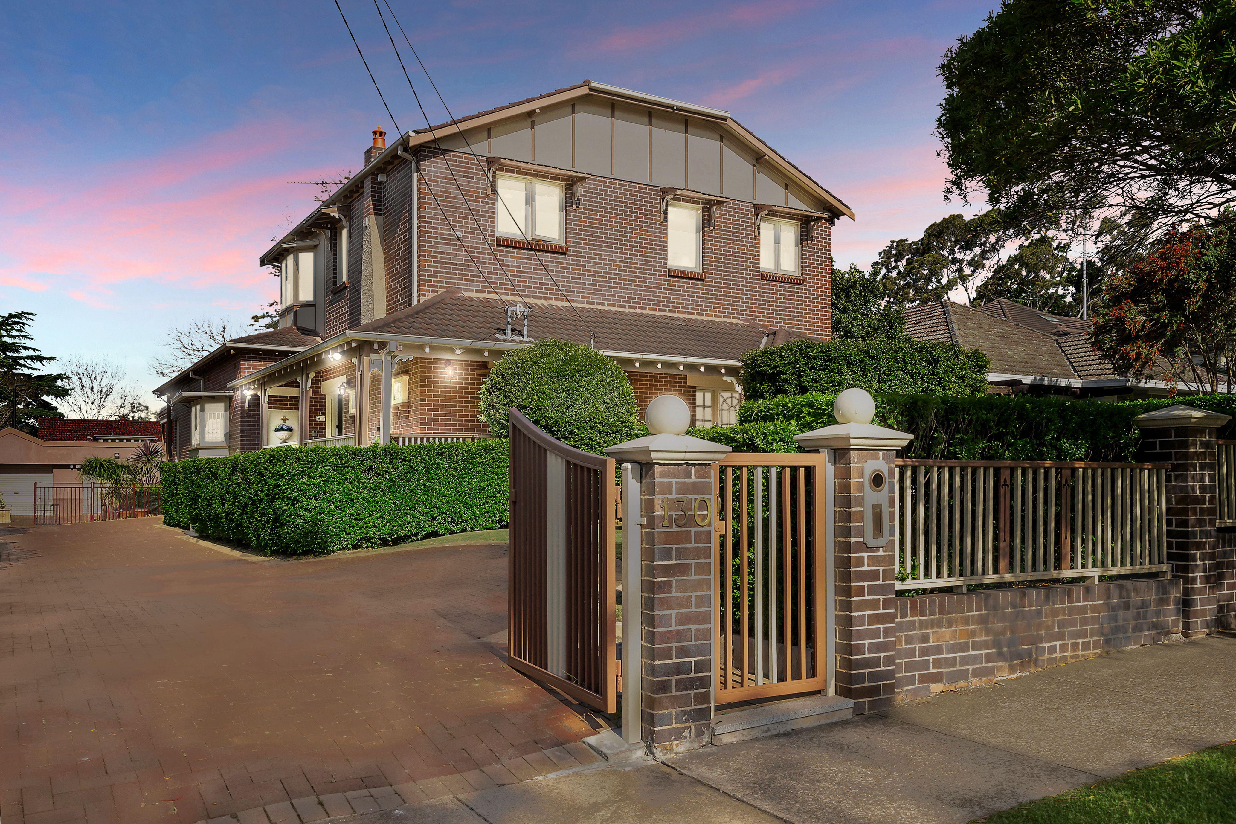 130 Homebush Road, Strathfield NSW 2135