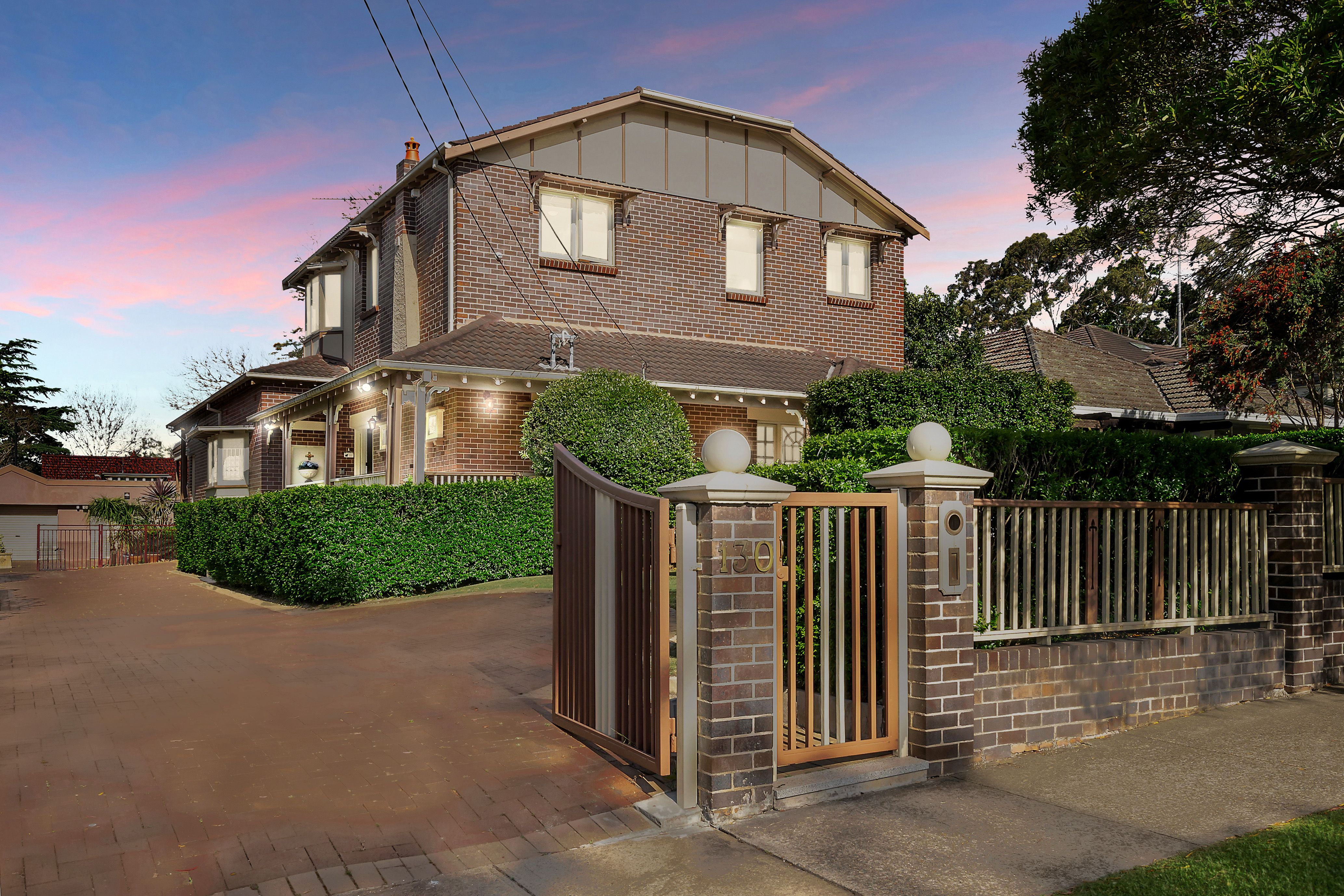 130 Homebush Road, Strathfield NSW 2135