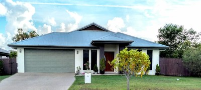 Very appearing large family home fresh to the market in Bohle Plains [Kalynda Chase]