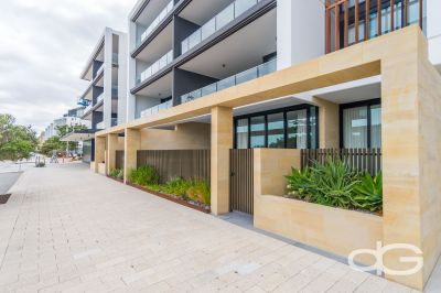 102/29 Leighton Beach Boulevard, North Fremantle
