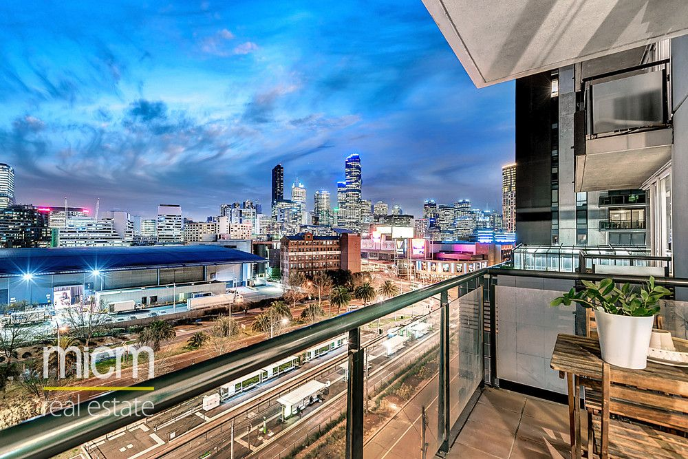 Standout Views and Brilliant City Convenience