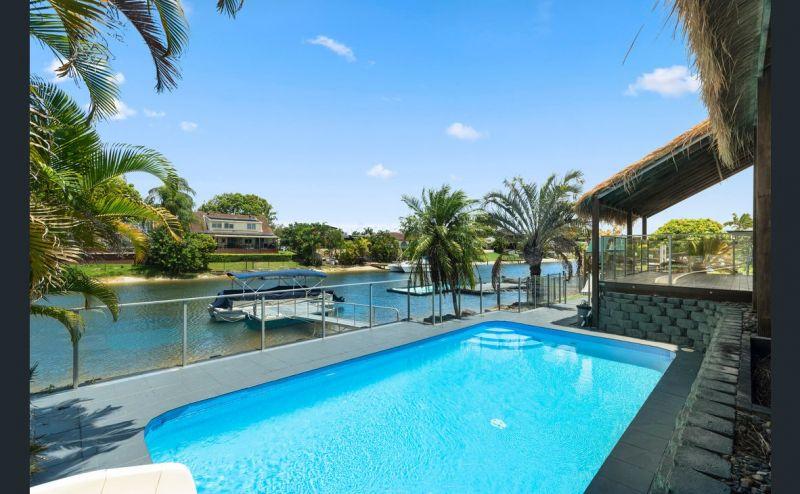 Embrace the ultimate Gold Coast lifestyle