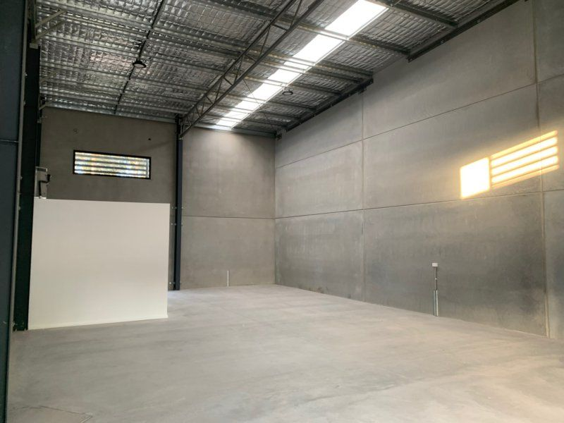 TUGGERAH BUSINESS PARK!