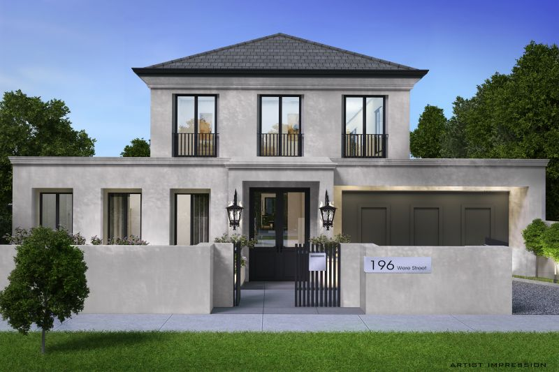 The Ultimate in Elegance and Luxury Family Living