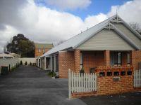 Warrendine Townhouse