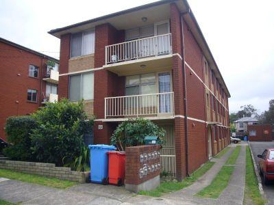 Original 2 Bedroom Apartment