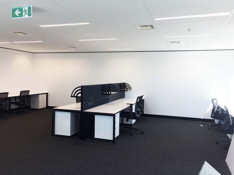 Superb Fitted Offices at Prestigious 10 Eagle Street Gold Tower