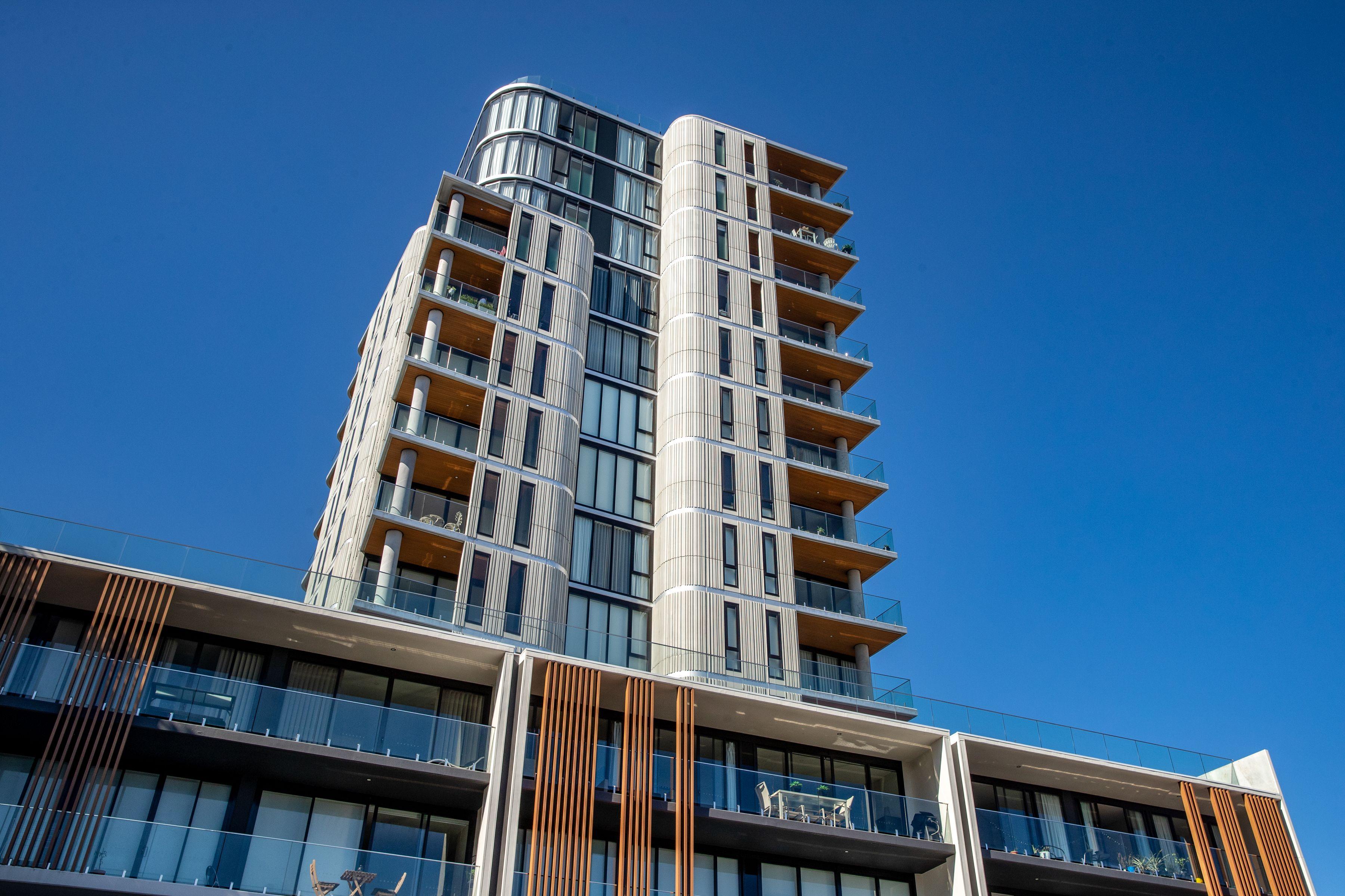 Level 11/1101/766-770 Hunter Street, Newcastle West