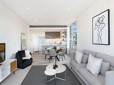 Ideal Sydney lifestyle